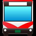 北鉄時刻表 icon