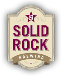 Logo of Solid Rock Vanilla Stout