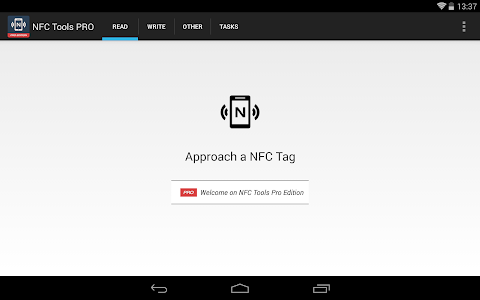 NFC Tools - Pro Edition v2.4 (build 72)