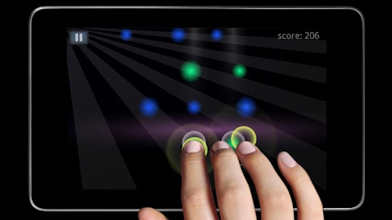 Magic Piano by Smule - screenshot thumbnail