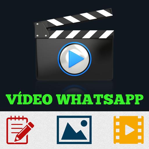 視頻,圖片的WhatsApp的! 娛樂 App Store-愛順發玩APP