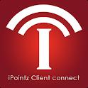 iPointz Client Connect icon