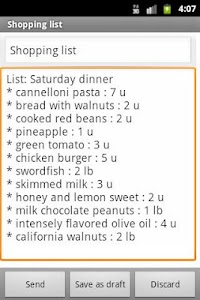 SuperMarket Lite screenshot 6