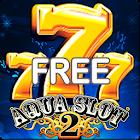 Aqua Slot2 Free icon