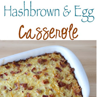 Bacon Lover'S Hashbrown and Egg Casserole Recipe! Recipe