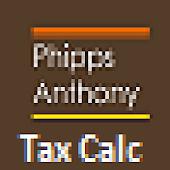 PAYE Self Employed Tax Credits