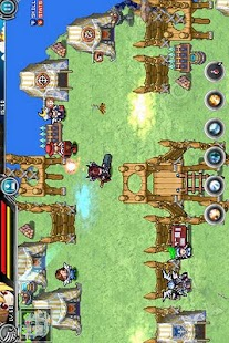 ZENONIA® 3 - screenshot thumbnail