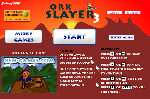 玩街機App|Orc Slayer免費|APP試玩