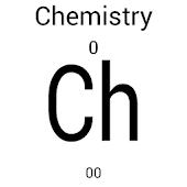 Chemistry, IconPack