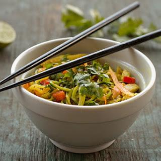 Vietnamese Stir Fry (Paleo, Grain free, Gluten Free).