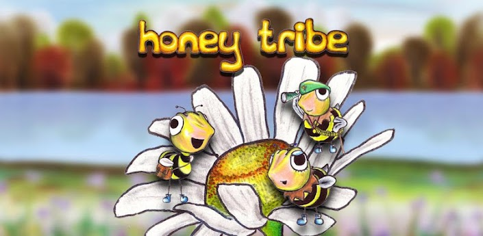 Honey Tribe v1.7