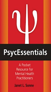 PsycEssentials Free- screenshot thumbnail