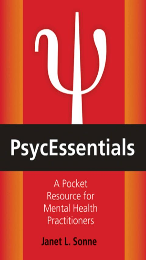 PsycEssentials Free- screenshot