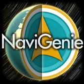 NaviGenie MapViewer