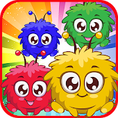Candy Face Heroes