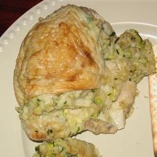 Passover Chicken