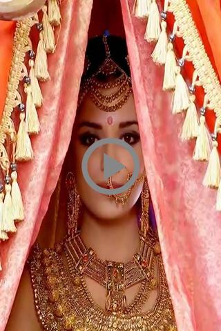 Perang Mahabharata Video Lagu