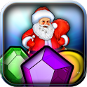 Jewel Magic Xmas icon