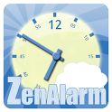 ZenAlarm: Better Sleep & Alarm icon
