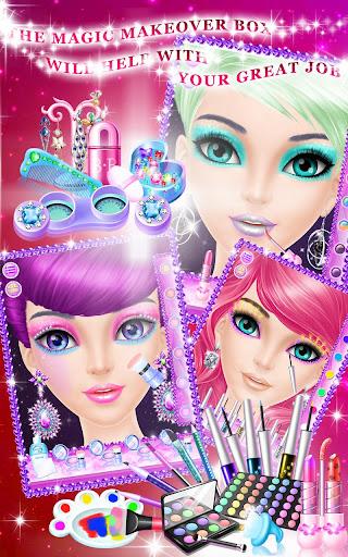 Make-Up Me 1.0.7 screenshots 10