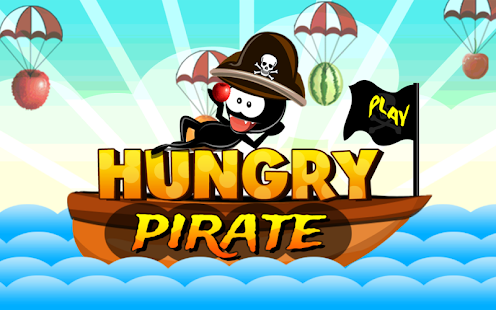 Hungry Pirate