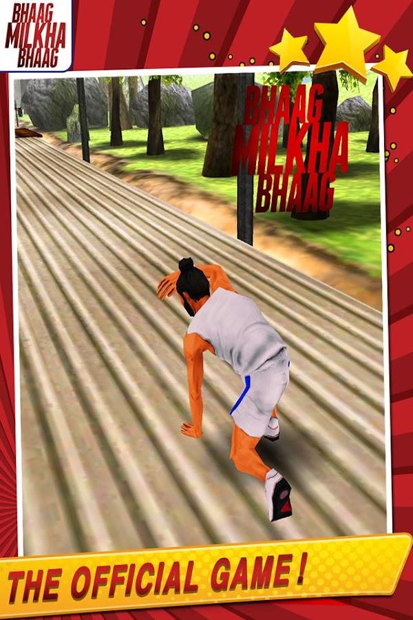 Bhaag Milkha Bhaag - screenshot