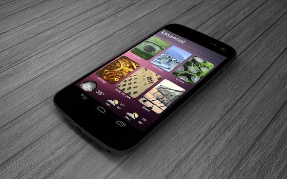 Run Ubuntu Touch on Google Nexus 4