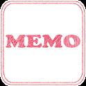 SimpleMemoApp icon