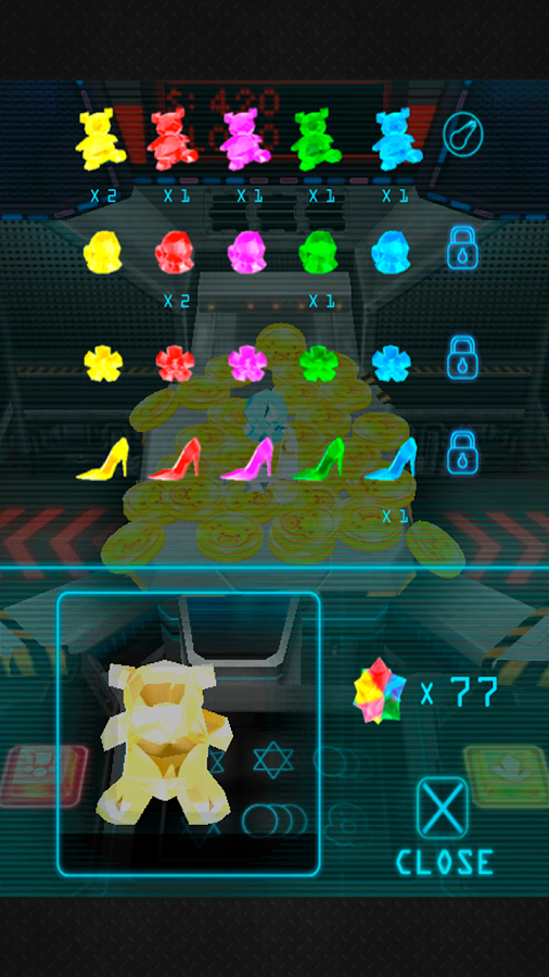Coin Factory Unlimited- screenshot