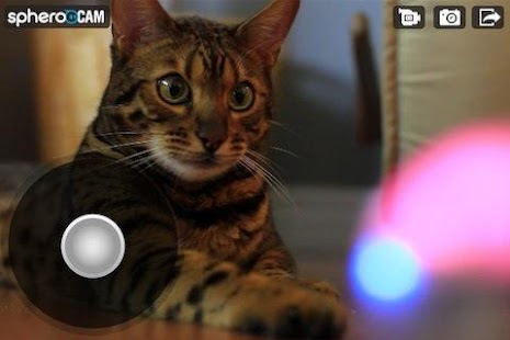Sphero Cam - screenshot thumbnail