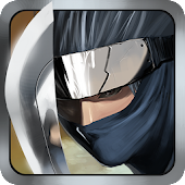 Game Ninja Revenge APK for Kindle