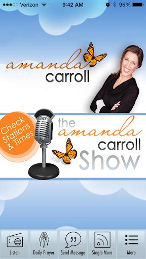 Amanda Carroll