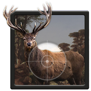 Forest Sniper – Animals Hunter for PC and MAC