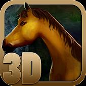 Horse Simulator 3D Wildlife