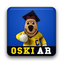 Oski AR logo