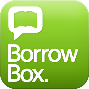 Image result for borrowbox
