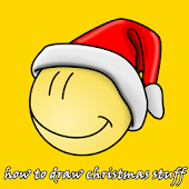 How to Draw Christmas Stuff