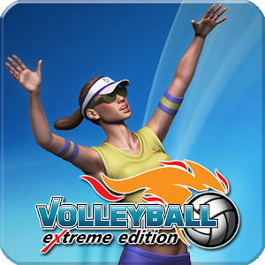 Volleyball Extreme Edition v4.0 [Apk+Data] [Android] [MG-ZS-FS]