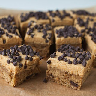 Betty Crocker Reese'S® Peanut Butter & Chocolate Chunk Snack Cakes with Peanut Butter Frosting Recipe