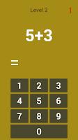 Screenshot of easy Math?