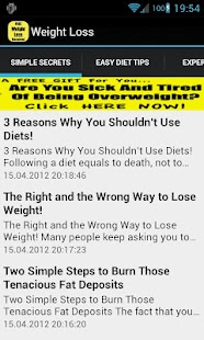 Used lemon water and green tea for weight loss Pat, Terry, and
