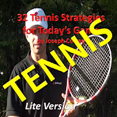 32 Tennis Strategies LITE