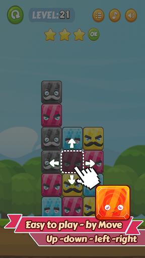 玩免費解謎APP|下載Sweet Block: move the box app不用錢|硬是要APP