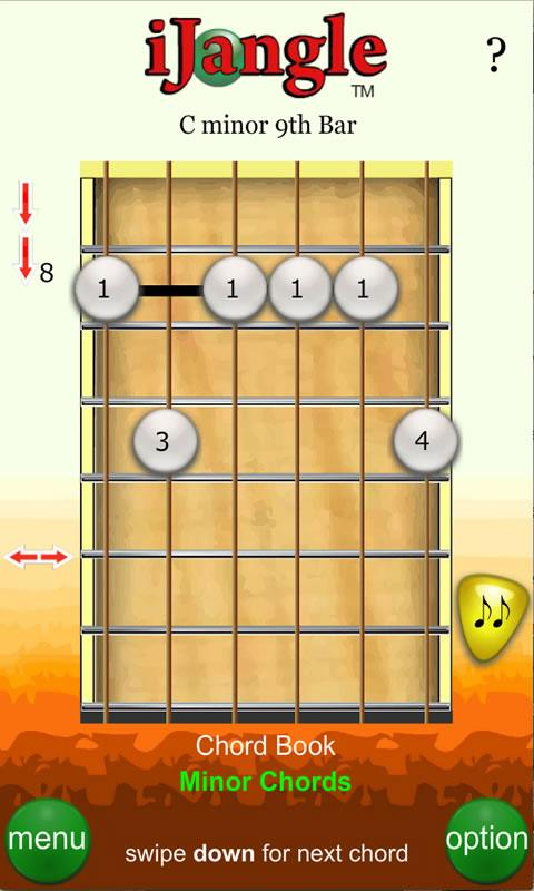 Guitarra Acordes ♦ - screenshot