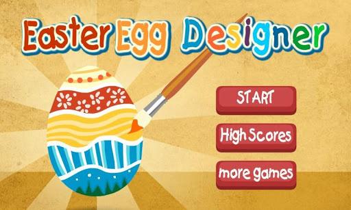 Easter Egg Designer Free