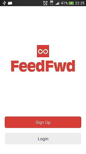 FeedFwd