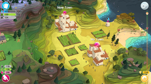 Godus 0.0.37 screenshots 7