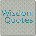 Wisdom Quotes Plus logo
