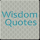 Wisdom Quotes Plus