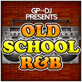 GPtheDJ Present Old School R&B